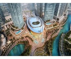 Dubai Opera ticket for Sale in Dubai