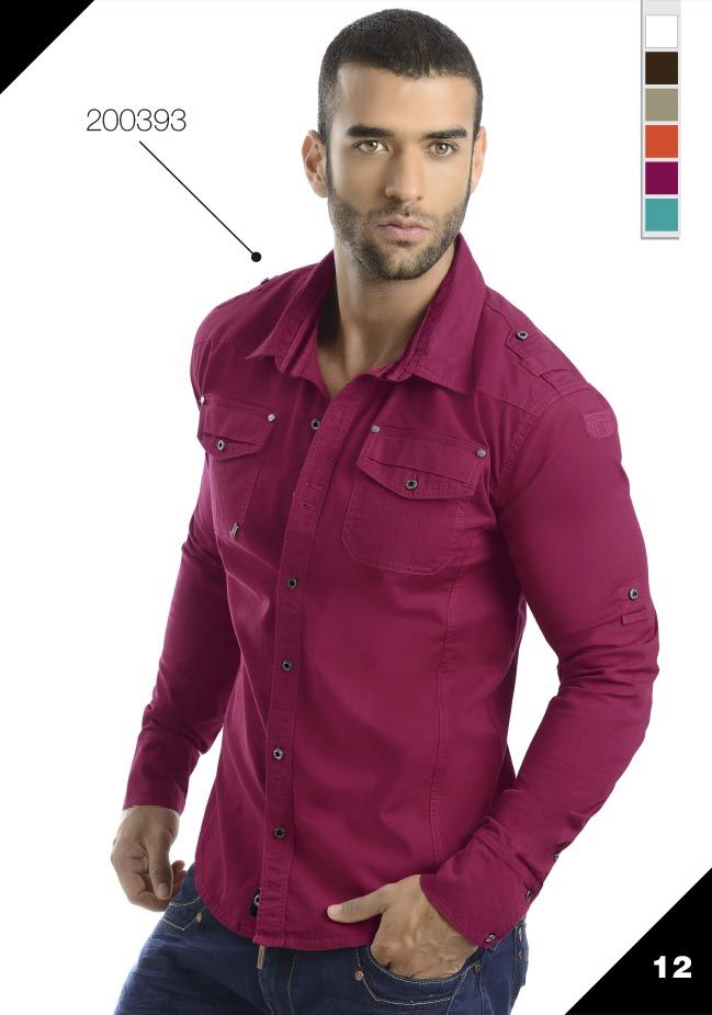 Ref: 200393 Ropa de moda para hombre / Mens fashion clothing Sexy, yet Casual Mens Fashion #sexy #men #mens #fashion #neutral #casual #male #males #guy #guys #hot #hotlooks #great #style #styles #hair #clothing #coolmensoutfits www.ushuaiajeans.com.co