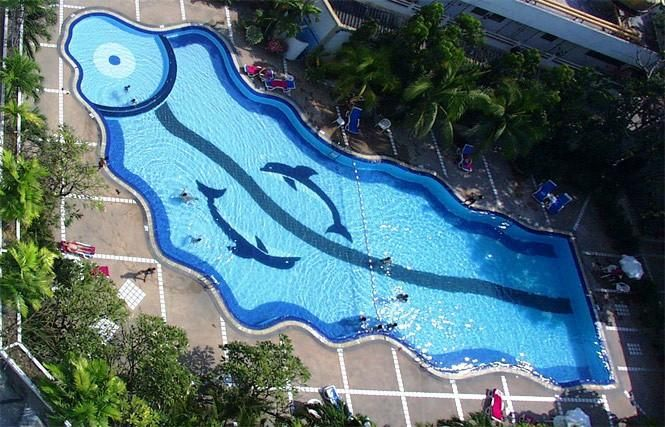OopsnewsHotels - Royal Twins Palace Hotel