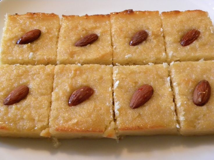 Ancient Egyptian Finger Food Recipes