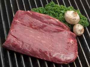 Beef Flank Steak :: US Wellness Meats $13.95 for 1 pound