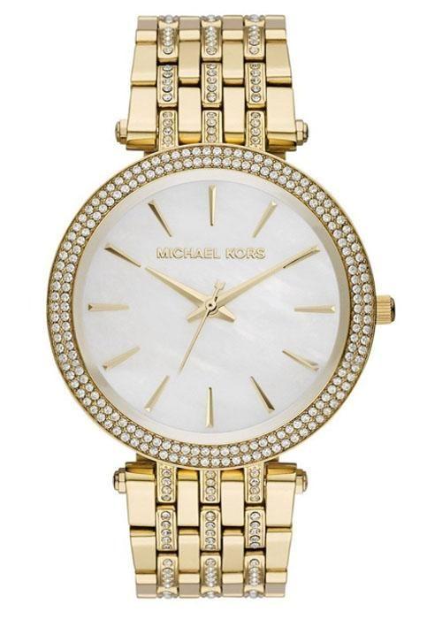 Michael Kors markasından vazgeçilmez bir saat modelidir bu model.