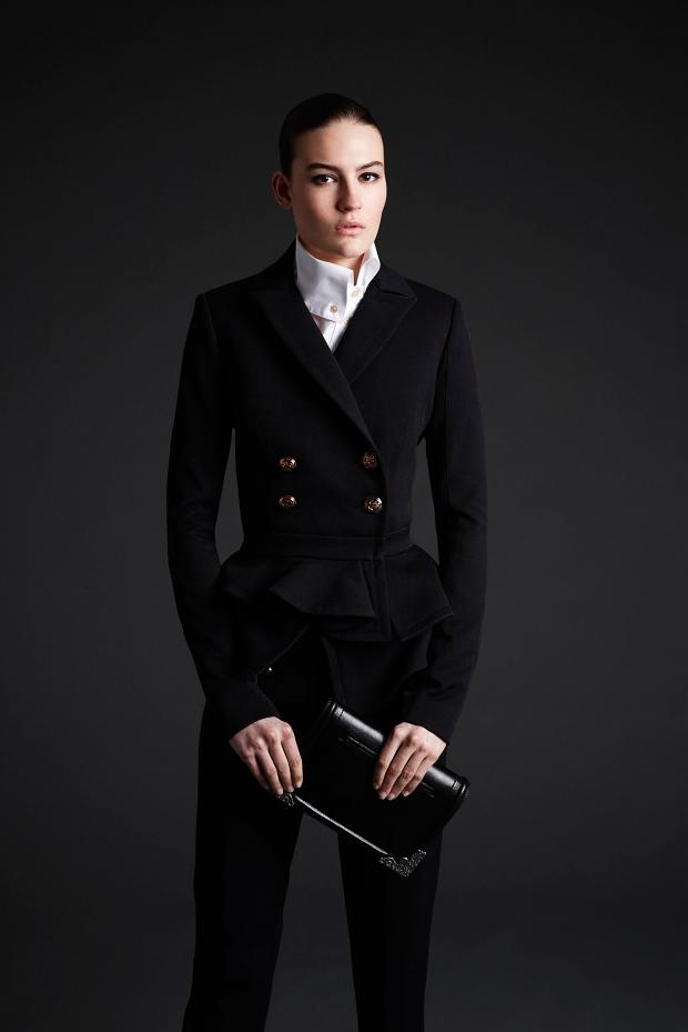 122 Best I Only Wear Black Images On Pinterest Fashion Show High Fashion And London Fashion Weeks
