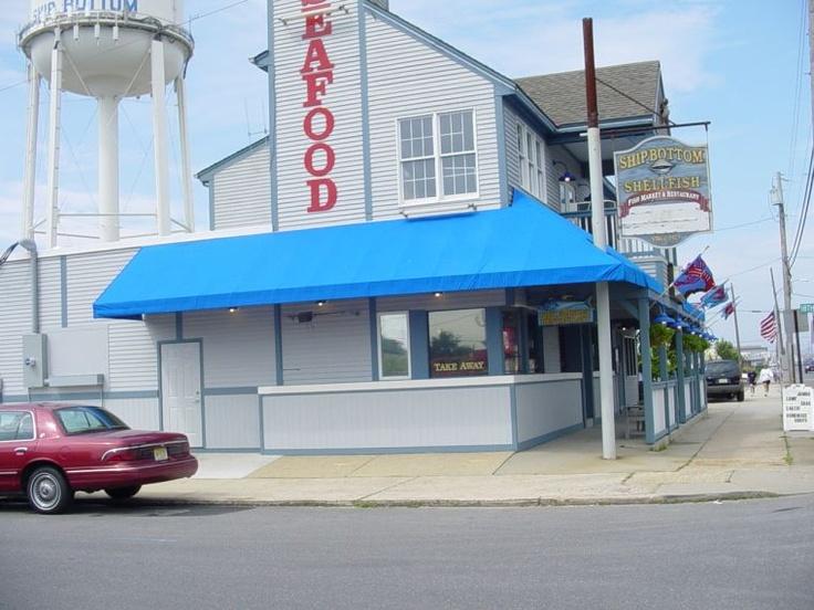 Greenhouse Cafe Long Beach Island New Jersey