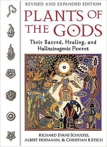 Plants of the Gods: Their Sacred, Healing, and Hallucinogenic Powers: Richard Evans Schultes, Albert Hofmann, Christian Rätsch: 9780892819799: Books - Amazon.ca