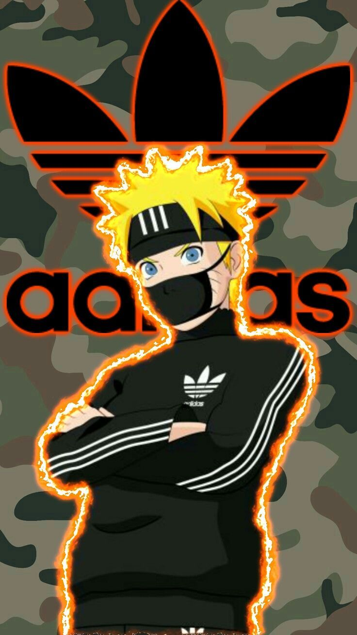 Supreme Naruto Google Search With Images Wallpaper Naruto
