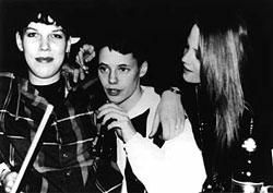 This Day in History: Dec 31,1993: Brandon Teena and two others are shot to death by John Lotter and Tom Nissen after they discovered Teena was transgender.