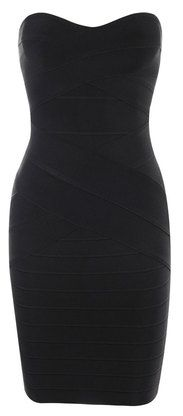 Marquee Bandage Dress - House of Troy
