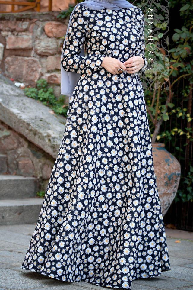 Daisy Dress by ANNAH HARIRI - eid dresses online usa