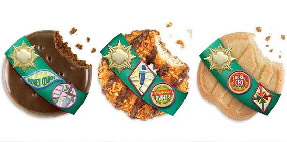 Which Girl Scout Cookie Are You? Take Our Quiz to Find Out! | E! Online Mobile