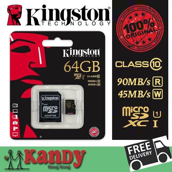 =>>Save onKingston micro sd card memory card 16gb 32gb 64gb class 10 UHS I microsd uhs cartao de memoria tarjeta micro sd carte sd tf card-in Memory Card from Consumer Electronics on Aliexpress.com | Alibaba GroupKingston micro sd card memory card 16gb 32gb 64gb class 10 UHS I microsd uhs cartao de ...Cleck Hot Deals >>> http://cloudns.hopto.me/1882314278.html images