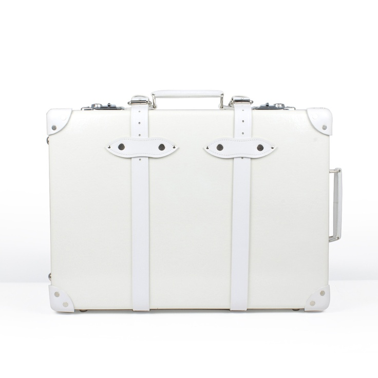 "White Star Trolley Case 21"""