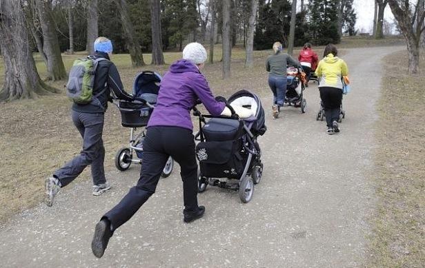 Cada día seremos capaces de correr más y estaremos más guapas. http://consejosmaminovata.blogspot.com.es/2014/11/operacion-volver-ser-mujer-dia-3.html