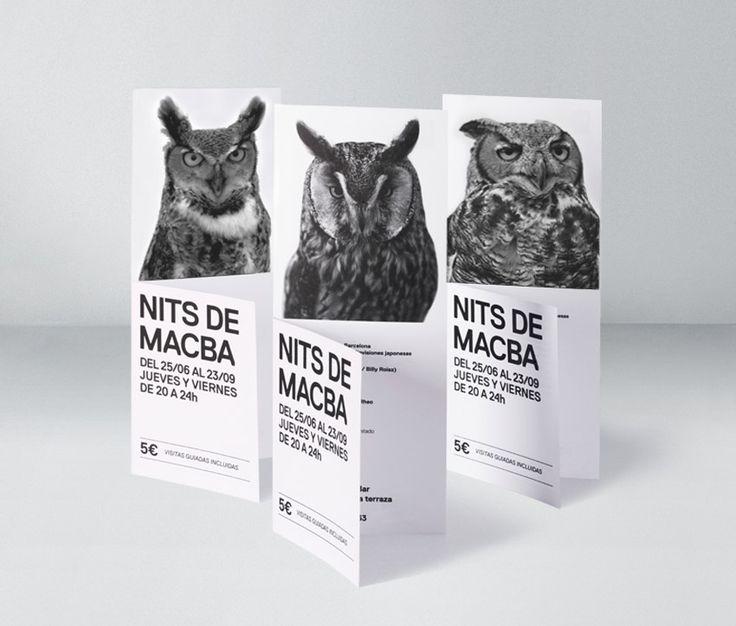 Nits de Macba by Ruiz Company.