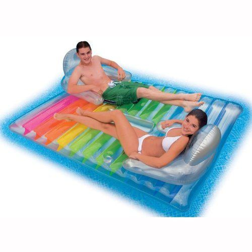 9 Best Inflatable Air Mattresses And Loungers Images On Pinterest Floats For Pool Lifebuoy