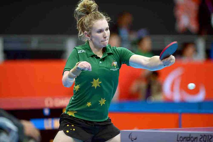 Summer Paralympic 2016 Table Tennis Live Streaming and Schedule