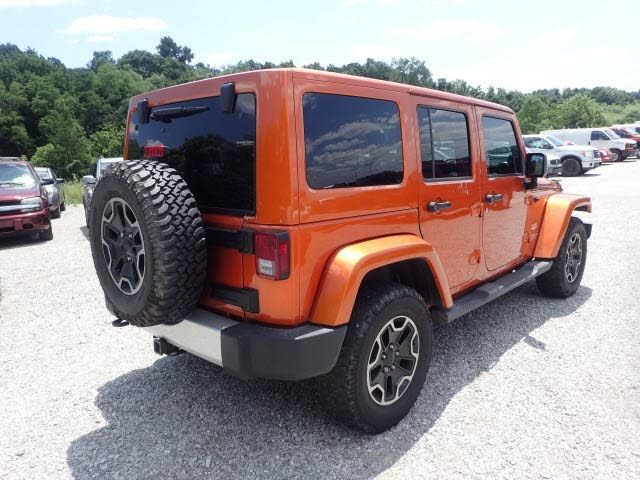 Used Jeep Wrangler Unlimited For Sale Rising Sun In Cargurus