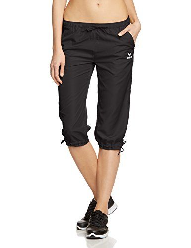 erima Damen Sporthose 3/4 Hose, schwarz, 38, 209011 Erima https://www.amazon.de/dp/B003ISON4A/ref=cm_sw_r_pi_dp_x_TXyzybSRB5T1Q