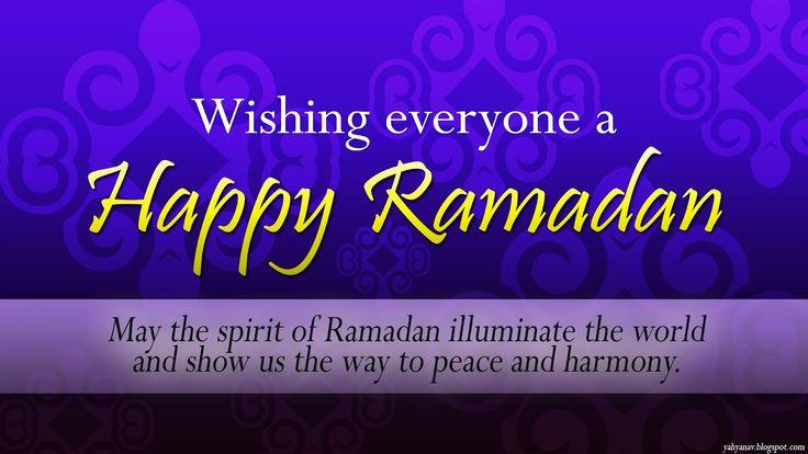 Happy Ramadan Kareem 2013 Pictures HD Wallpaper ...