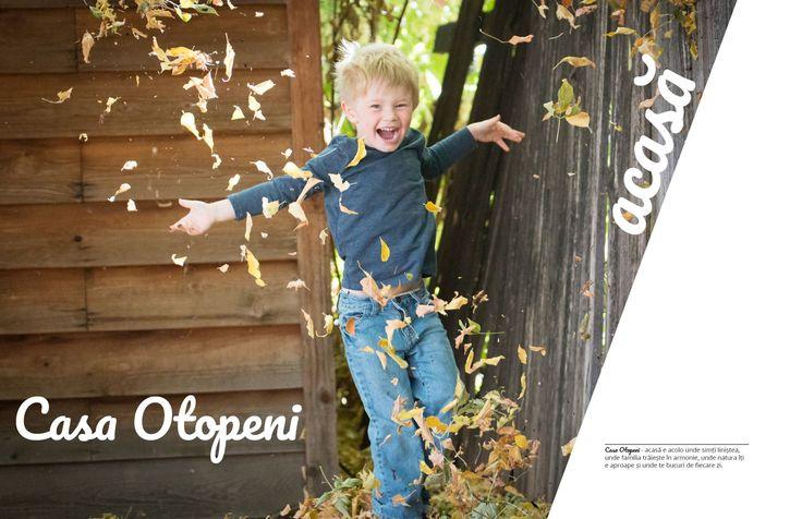 Casa Otopeni, duplex, branding, design, story, brand, Toud