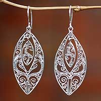 Lace from @NOVICA, They help #artisans succeed worldwide.