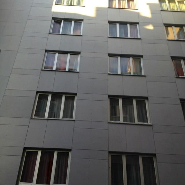 Comfort xpress hotel. Best stay in Oslo!