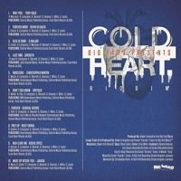 Cold Heart Riddim 2015 Megamix by Percy Dancehall Reloaded on SoundCloud