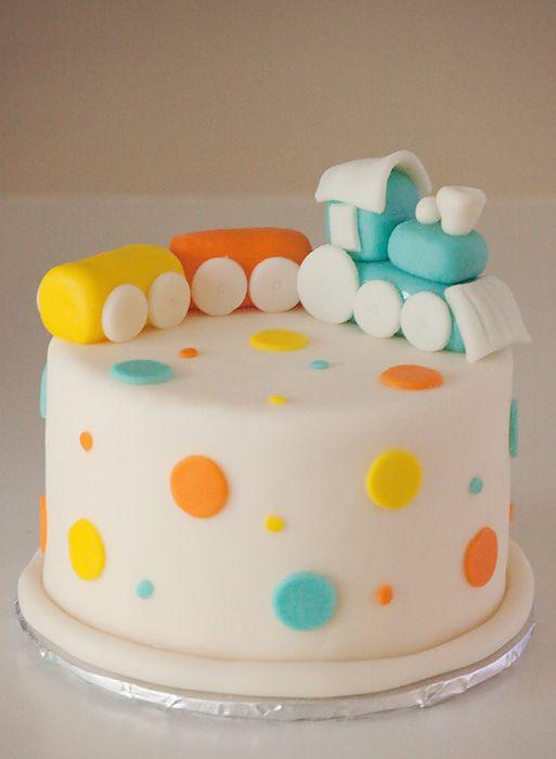 ...  Train cakes, Thomas the train cakes and Train birthday party cake