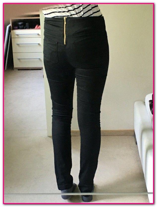 schwarze hose mit reißverschluss hinten-Suchergebnis auf Amazon.de für  schwarze  hose mit reissverschluss.. Daleus Damen Boyfriend Jeans Hose ... 3eadfec575
