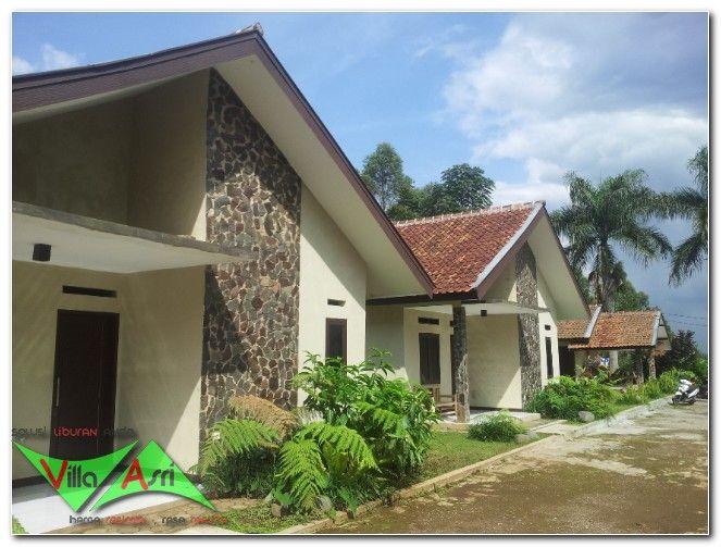 Villa Vania | Villa Murah Di Lembang