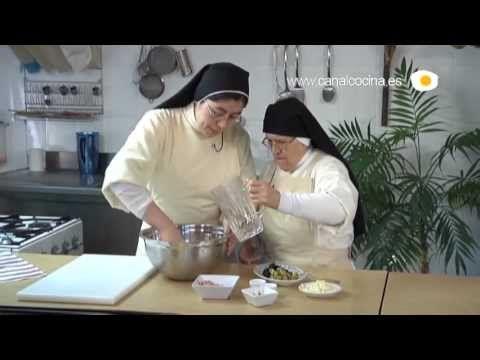 ▶ Divinos Pucheros Pan de aceitunas - YouTube