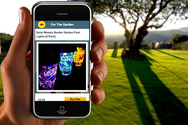 Spanish Property App - BUY items for the home in our app!! Download now on Google Play. iTunes coming soon!