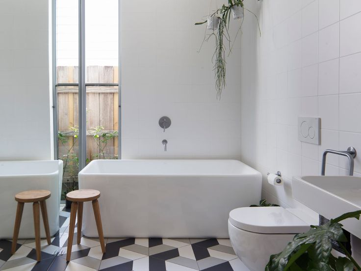 An Early Victorian Cottage Is Renovated by WALTER&WALTER - Design Milk