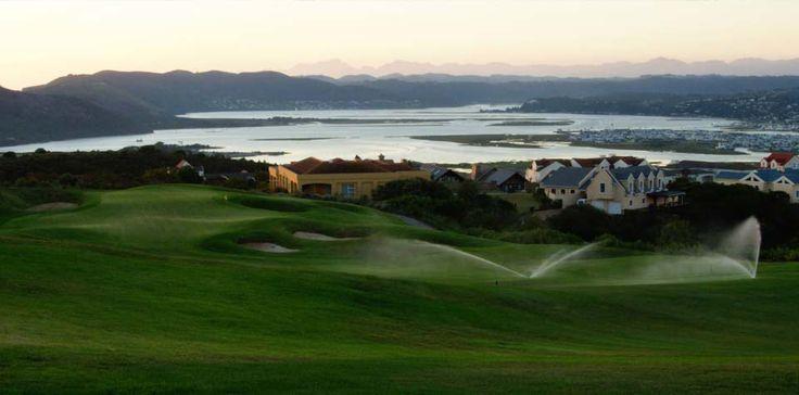 Pezula Championship Golf Course - Pezula Golf Club Home