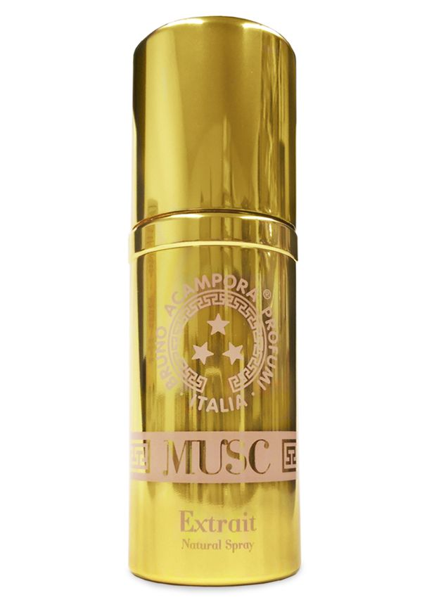 Is the new Musc Extrait the perfect form for Bruno Acampora's widely beloved Musc? After all, while the classic oil is still renowned for its originality, depth and jaw-dropping longevity, and the Eau de Bruno spray is similarly worshipped for its versatility, sensuality and warmth, the Extrait encompasses all of this and more. #niche #perfume #luckyscent #brunoacamporaprofumi  Thanks @luckyscent