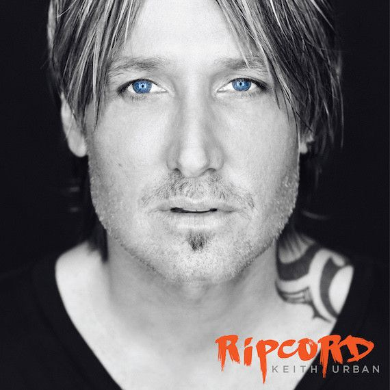 Keith Urban Ripcord on LP 2016 Follow-Up to Urban's Record-Breaking No. 1 Album Fuse Keith Urban's eighth studio album Ripcord, the follow-up to his record-breaking #1 album Fuse, is set for release i