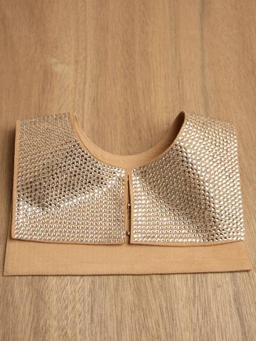 Maison Martin Margiela 11 Women's Swarovski Crystal Necklace