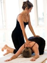 10 Tips for Teaching Yoga Private Lessons