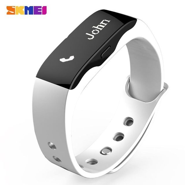 We love it and we know you also love it as well Smart Wristband SKMEI Men Women Fashion Sport Watch L28T Outdoor Fitness Watches LED Display Call Reminder Digital Wristwatches just only $18.99 with free shipping worldwide  #menwatches Plese click on picture to see our special price for you