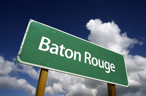 Baton Rouge, no matter where life takes me, there will never be any place like home.