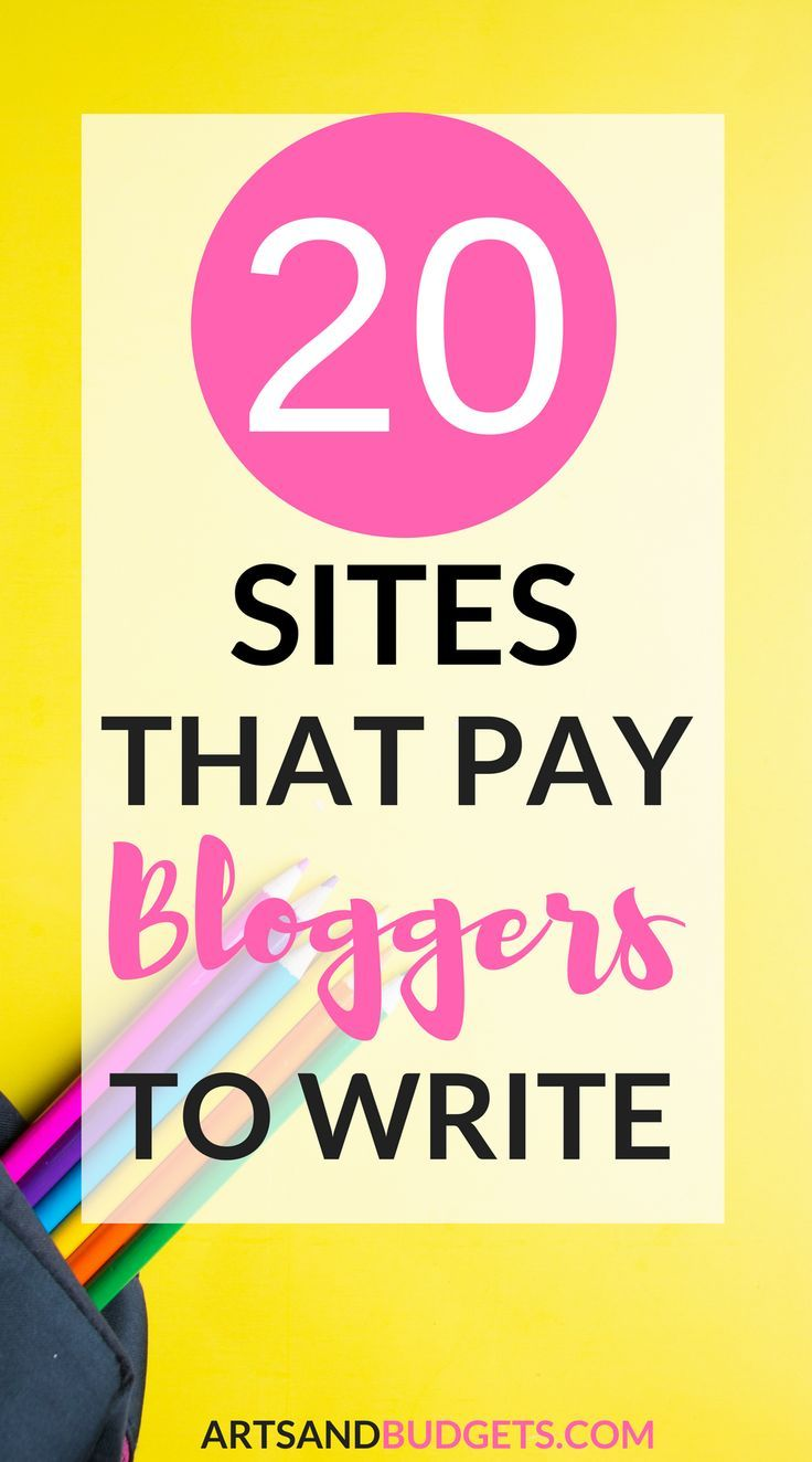 In this post, I share 20 sites that will pay bloggers & writers to write for their website!-  side hustles, work from home,  ways to make extra money, blogging, focus groups,  side hustle, side hustles, make extra money, ways to make extra money,  ways to