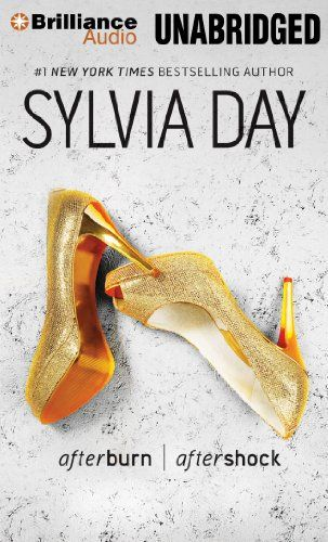 Afterburn & Aftershock: Cosmo Red-Hot Reads from Harlequin by Sylvia Day http://www.amazon.com/dp/1480560928/ref=cm_sw_r_pi_dp_dkC6vb12F0MS1