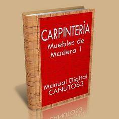 Carpintería De Muebles De Madera I -PDF-