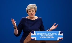 A bogglingly unsuccessful few days in Manchester showed that the Conservatives are less the natural party of government than cowboy builders who really ought to stop trying to 'fix' things