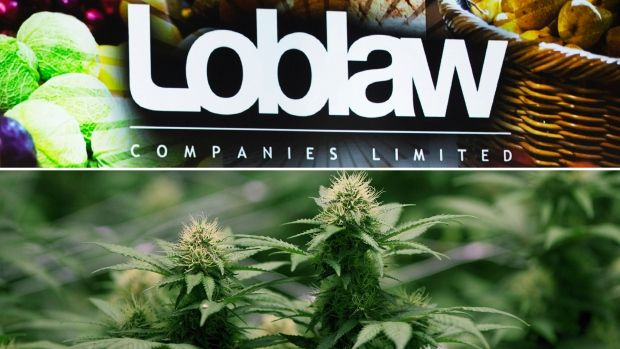 Loblaw Companies is now covering medical marijuana for employees through their health benefit plans, with some limitations.