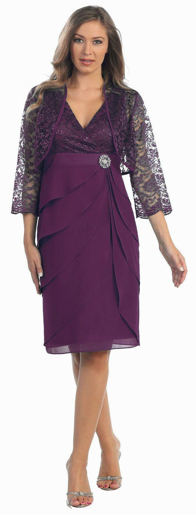 20 best clothes images on Pinterest | Dress plus sizes, Bridesmade ...