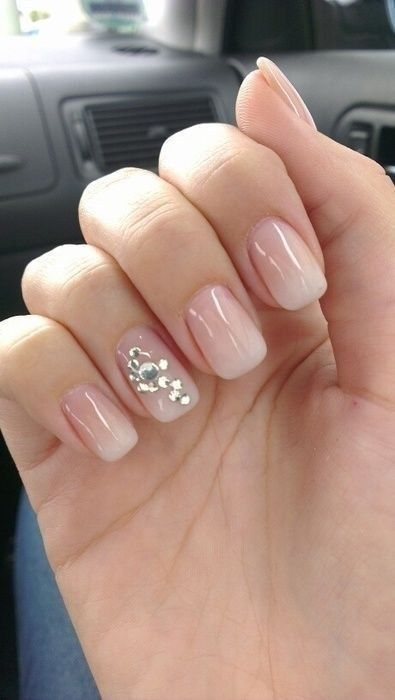 35 Nail Design Ideas For The Latest Autumn Winter Trends: 35 Best Nail Art Design For Dinner With Your Couple