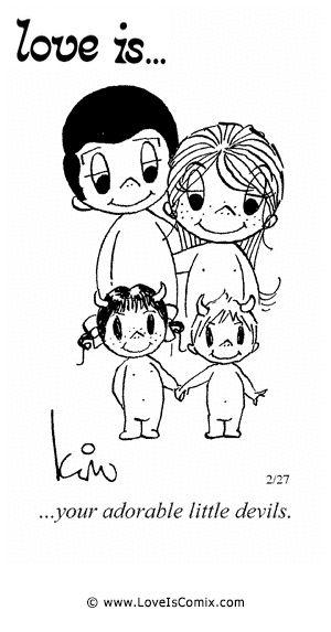 Love Is Comics by Kim Casali 2013 | ... , Love Pictures - Love is... Comics - Comic for Fri, Feb 01, 2013