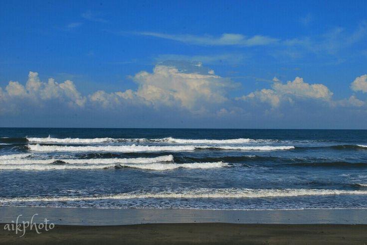 Pantai rambut siwi, jembrana Bali