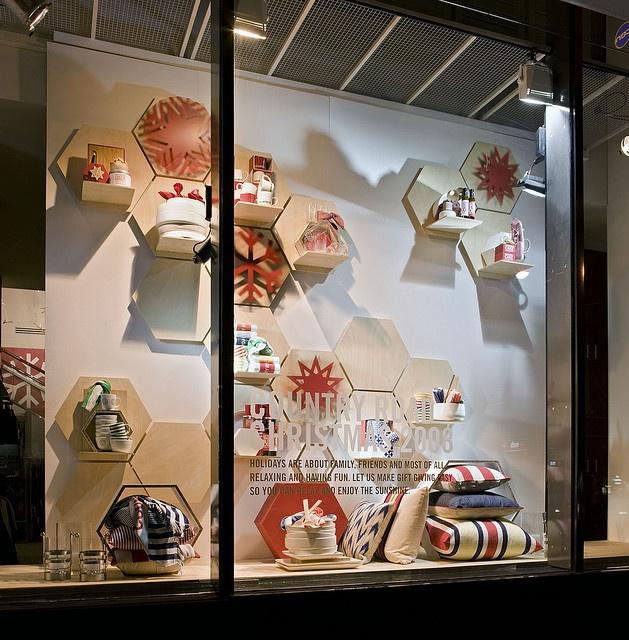 Retail Window Displays from X-Board by Xanita.com, via Flickr